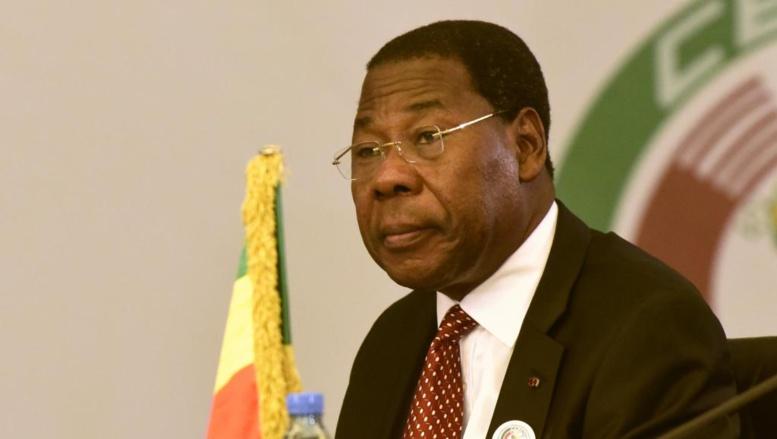 Bénin: un bilan en demi-teinte pour Thomas Boni Yayi