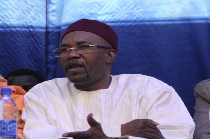 M. Zen Bada, secrétaire général du MPS: «Nous allons nous plier au verdict du peuple tchadien»