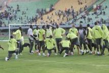 """Qualif. CAN 2017 Sénégal / Niger: Aliou Cissé convoque 26 """"Lions"""""""