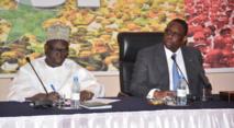 Référendum : Niasse s'énerve contre les détracteurs de Macky Sall.