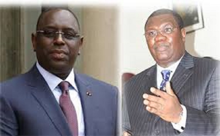 Ousmane Ngom rejoint Macky Sall: «L'appel de la patrie, nous devons obligatoirement y répondre»