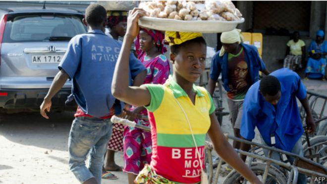 Benin : les favoris de la présidentielle