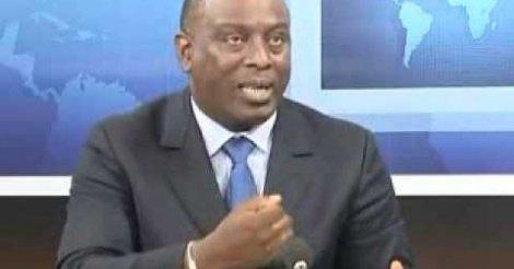 Cheikh Tidiane Gadio : « Macky a fait un choix irréversible et regrettable...»