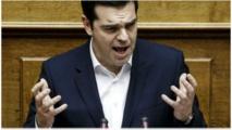 Migration : Tsipras met l'Europe en cause