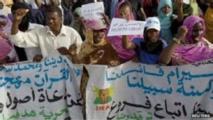 Mauritanie : une journée anti-esclavage