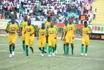 Dakar Sacré Cœur remporte la super coupe du Sénégal