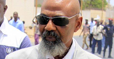 """Pape Samba Mboup : """"S'allier avec Macky Sall, c'est s'allier avec le diable"""""""