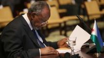 Djibouti : climat de tension avant l'élection présidentielle du 8 avril