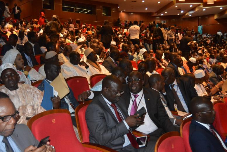 Macky Sall : «Pour moi, le pouvoir n'est pas une fin en soi»
