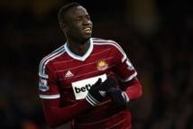 West Ham, Cheikhou Kouyaté explique sa bonne saison: « Bilic me donne beaucoup de liberté »