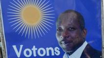 Bénin : Zinsou et Talon au 2ème tour