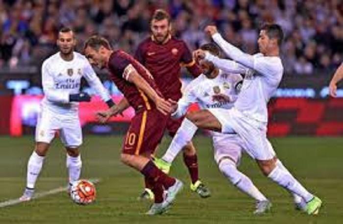 Direct C1 8es de finale retour: Face au Real, la mission qualif est-elle encore possible pour la Roma ?