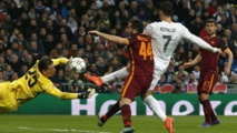 Real Madrid - AS Roma : les notes du match