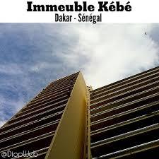 Suicide à l'immeuble Kébé : le concubin de Karine Douck arrêté par non assistance de personne en danger