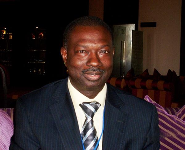 Transition à Transrail : Jo Gabriel Sambou aux commandes