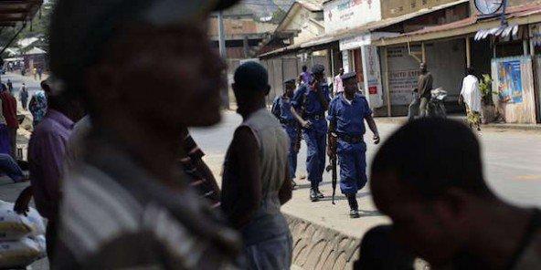 Arrestation de Hugo Haramategeko, un des derniers opposants encore au Burundi