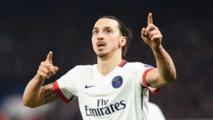PSG : Blanc s'enflamme pour Zlatan Ibrahimovic