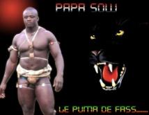 Papa Sow, écurie Fass : « mon combat contre Ama baldé passionne tout le monde »