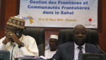 Sahel: réunion internationale à Bamako pour élaborer une stratégie sécuritaire