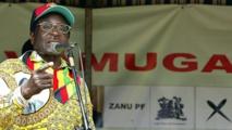 Harare va dédommager les fermiers blancs