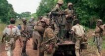 Sédhiou-tentative d'assassinat : le commando venu de Guinée Bissau rate le maire de Niagha