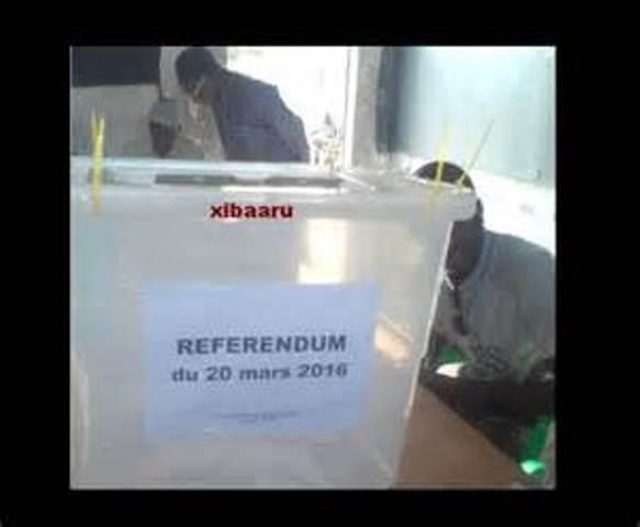 Référendum: militaires et paramilitaires se font désirer à Yoff, Thiaroye et Guédiawaye: