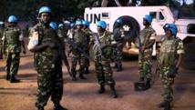 Casques bleus: l'ONU condamne les abus sexuels mais prend des mesures contestées