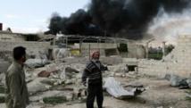 Syrie: un cessez-le-feu très précaire à la veille de nouvelles négociations
