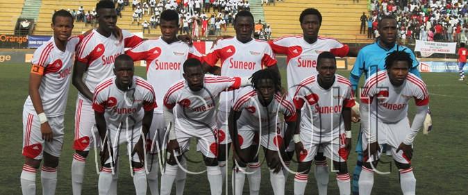 14è journée de la Ligue1: bonne opération de Suneor et Niary tally