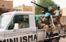 Nord Mali : Un soldat tchadien abat deux Casques bleus de son contingent à Tessalit