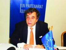 Angel Losada Fernandez, le nouveau représentant spécial de l'UE pour le Sahel : « Il n'y aura pas de sécurité au Sahel quand il n'y a pas de sécurité au Mali »