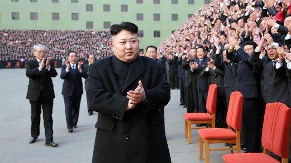 Pyongyang menace la Corée du Sud et les États-Unis d'une attaque nucléaire