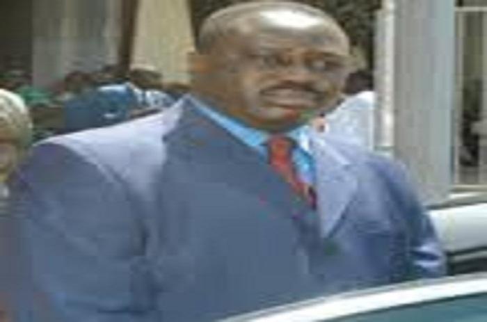 Serigne Diop: La limitation du mandat présidentiel, une question non résolue