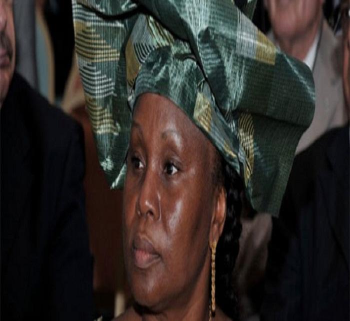 Guinée : la ministre Rougui Barry est décédée au Maroc