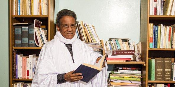 Mauritanie : décès du militant pour la libération des peuples Ahmed Baba Miské