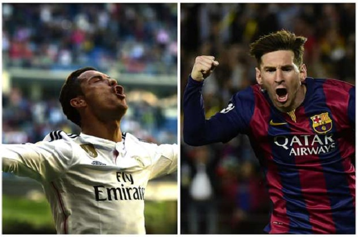 C'est officiel, Messi est plus excitant que Ronaldo !
