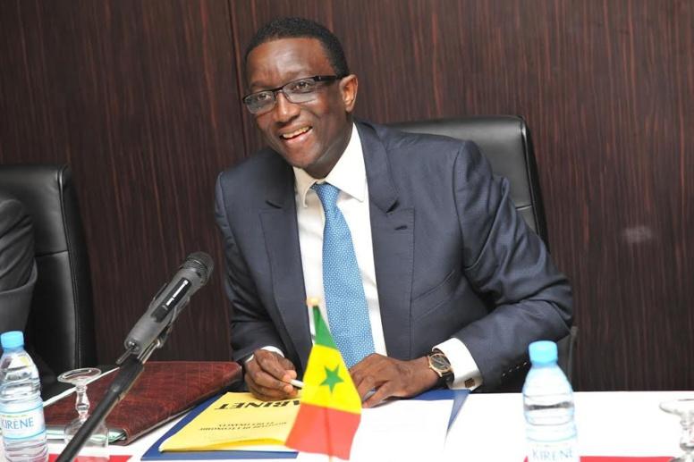 Performances économiques: le Sénégal tire son épingle du jeu sur 22 pays d'Afrique (Moody's)