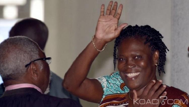 Côte d'Ivoire: Simone Gbagbo, sa défense demande le report du verdict de la Cour suprême