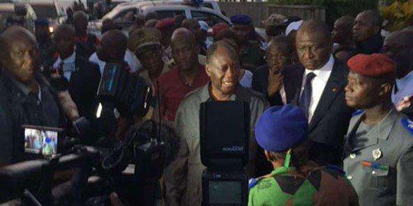 Côte d'Ivoire : le bilan de l'attaque de Grand-Bassam s'élève désormais à 19 victimes