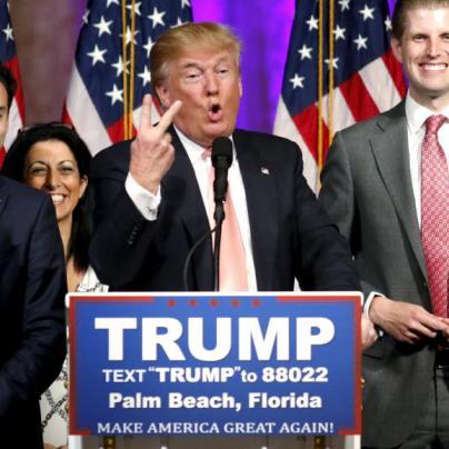 Primaires aux Etats-Unis-Donald Trump promet des émeutes sil n'est pas investi