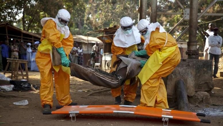 Alerte: Retour du virus Ebola en Guinée, deux cas positifs testés à N'zérékoré