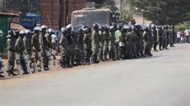 Guinée : arrestations de deux jihadistes présumés à Conakry