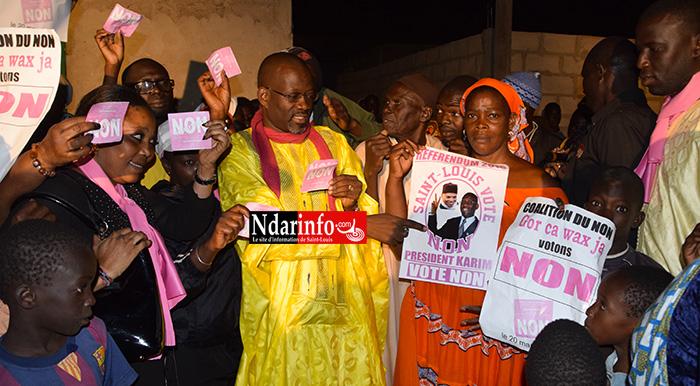 PDS – Mayoro Faye à Ousmane Ngom: «Me WADE a formé des hommes d'État»