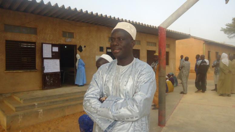 Direct Référendum - Guédiawaye: Malick Gakou dénonce quelques couacs (VIDEOS & IMAGES)