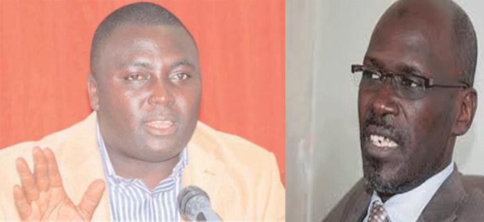 Référendum Médina: tension entre Bamba Fall et Seydou Gueye