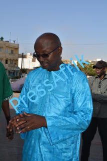 Parcelles Assainies: les accusations de Moussa Sy.