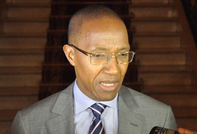 Référendum - Ngor: le coup de gueule d'Abdoul Mbaye