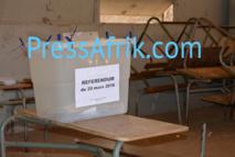 Direct Référendum – Thiès (centre Abdoulaye Yakhim): le bulletin du «Non» acheté à 3.000 F CFA