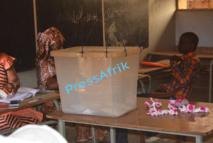 Diourbel: Le Non devant au Centre Massourang Sourang