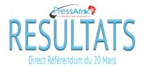 Résultats référendum: Kébémer dit «Non»
